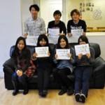 465点→860点(2ヶ月受講) 卒業生 Azuさん
